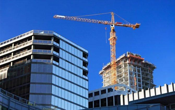 Объекты капитального строительства