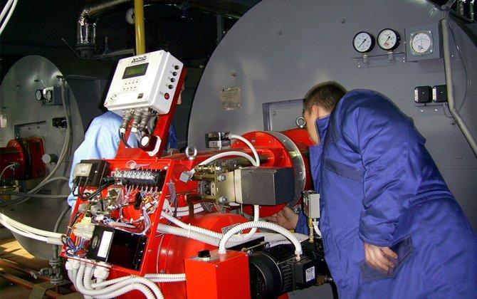 Монтаж и наладка, автоматизация технологических процессов